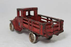 100 1920 Ford Truck S Arcade 6 34 Stake The Curious American Ruby Lane