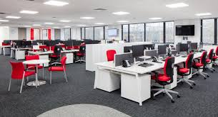 6 Office Design Tips In 2018 How To Create A Great Working