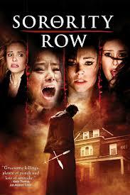 Halloween Scare Pranks Gone Wrong by Vampires Of Sorority Row 1999 Horror Movies Pinterest