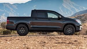 100 Big Cabin Truck Stop Chevrolet Colorado Vs Ford Ranger Vs Honda Ridgeline Vs Toyota