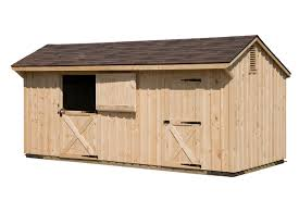 Mennonite Sheds Aylmer Ontario by Shed Row Horse Barns North Country Shedsnorth Country Sheds