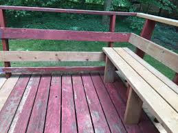 why deck stain stripping can be easier than deck cleaning best