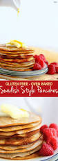 Bisquick Pumpkin Puff Pancakes by Easy Oven Baked Gluten Free Swedish Pancakes