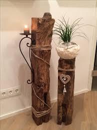 säulen mit pflanzkübeln sind echte blickfänger für ihr haus