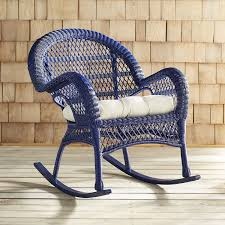 100 Navy Blue Rocking Chair Santa Barbara Products In 2018 Pinterest
