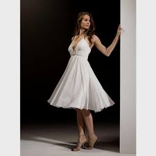 white wedding cocktail dress naf dresses