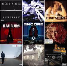 Eminem Curtains Up Encore Version by Discografia Eminem Discografia 1996 2013