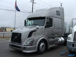 100 Trucks For Sale In Columbia Sc 2008 Volvo VNL64T670 For Sale In SC By Dealer