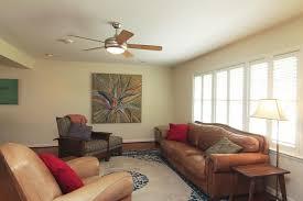 creative design ceiling fan living room smart idea living fans