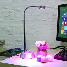 USB LED Plant Grow Light Indoor fice Desk Plant Growth Fill Lamp