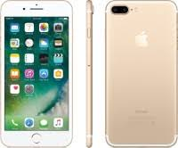 Apple iPhone 7 Plus Gold 128 GB Mobile Phone line at Best