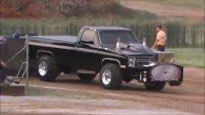100 Gasoline Truck Super Street Pull Big Butler Fair 7517 YouTube