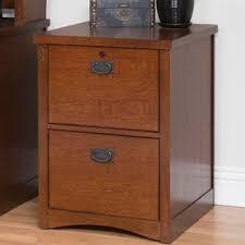 Oak Filing Cabinets You ll Love