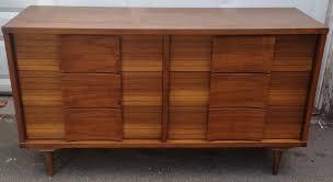 Broyhill Brasilia Dresser With Mirror by Mid Century Modern Broyhill Brasilia Magna Dresser 3000 Est Inside