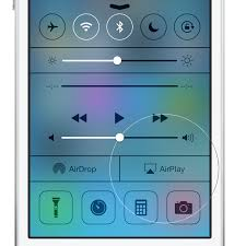 Use AirPlay or Screen Mirroring on your iPhone iPad or iPod touch