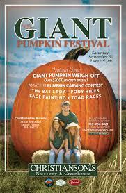 Clayton Valley Pumpkin Farm by Christianson U0027s Nursery Search Results