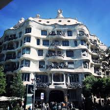 Gaudí´s La Pedrera And Casa Batlló Tour Kubera Apartments Blog