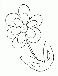 Free Spring Coloring Pages Printable