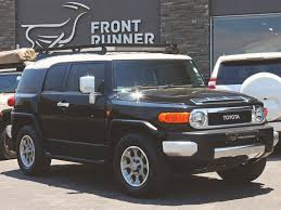 Toyota FJ Cruiser Slimline II Roof Rack Kit - By Front Runner Toyota Fj Cruiser Modified Coreys 2007 Built For Expedtionoverland Daily Official Awning Thread 4runner Forum Largest Into The Wild Build Page 3 Expedition Portal Post The Latest Photo Of Your And You Could Win A Free Tshirt Fab Fours 0712 Winch Bumper W No Grille Guard Fj07a17511 Gobi Arb Support Brackets Jeep Wrangler Jk Jku 8 Mount To Suit Oem Rack Bajarack Australia 5 Overland Bound Mileage With Full Eo2 Roof Rack Kit Show Me Awnings 2