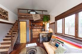 Rustic Modern Tiny House 5