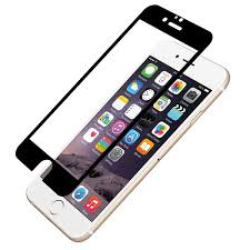 Seidio VITREO Tempered Glass Screen Protector for iPhone 6