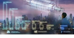 Siemens Dresser Rand Presentation by Generators Power Generation Siemens Global Website