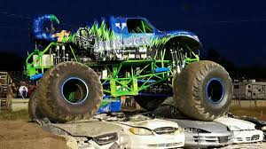 Monster Truck Fall Bash - September 15 | York Fair