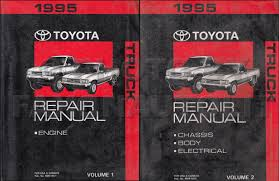 1995 Toyota Truck Repair Shop Manual Set Original Sold 1994 Toyota Pickup Ih8mud Forum Shipwrecked Photo Image Gallery Sr5 4x4 Extra Cab 3 0 V6 Automatic 2nd Owner Wiring Diagram Expert Schematics Build Thread Rich Doughertys On Whewell Building A Religion Custom Trucks Busted Knuckles Pickup Used Truck Manual Sonoma Truck National Geographic March Vintage