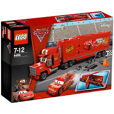 LEGO Cars 8486: Mack's Team Truck: Amazon.co.uk: Toys & Games Jual Mainan Mobil Rc Mack Truck Cars Besar Diskon Di Lapak Disney Carbon Racers Launcher Lightning Mcqueen And Transporter Playset Original Pixar Cars2 Toys Turbo Toy Video Review Heavy Cstruction Videos Mattel Dkv55 Protagonists Deluxe Amazoncouk Red Tayo Amazoncom Disneypixar Hauler Carrying Case 15 Charactertheme Toyworld Story Set Radiator Springs Pictures