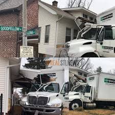 100 Enterprise Commercial Truck Rental Real Stl News TRUCK DELIVERS A BIG BLOW TO HOUSE ON
