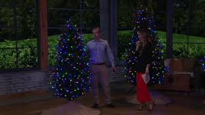 Qvc Pre Lit Christmas Trees by Santa U0027s Best Balsam Fir Christmas Tree With Rgb 2 0 Technology On