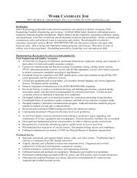 Resume Examples Manufacturing Supervisor Customer Service Sample Luxury Building