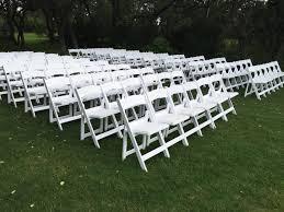 White Garden Wedding Chair Rental Sky High Party Rentals, White ...