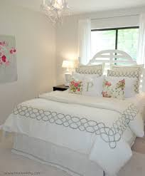 Livelovediy Decorating Bedrooms With Secondhand Finds The Guest Redo Of This Entire Room All Began Because