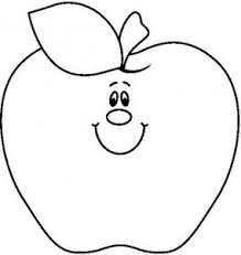 Fruit Coloring Page Part 2