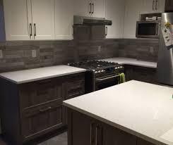 quartz cuisine comptoir de granit quartz et marbre nuance design laval