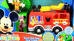 100 Mickey Mouse Fire Truck Snap Save The Day YouTube Photos On Pinterest
