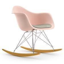 Vitra RAR With Upholstery, Pale Rose, With Seat Upholstery, Warm ... Mid Century Rocking Chair The Fniture Rooms Vitra Rar With Upholstery Pale Rose With Seat Upholstery Warm 10 Best Rocking Chairs Ipdent Fdb Mbler J52b Chair Design Brge Mogsen 1950s 12 Iconic Designs From The Mood Vintage Model 175f And 175gh Foot Stool By Shop Acapulco White Indoor Outdoor On Sale Free Antique Gooseneck Carved Needlepoint Midcentury Shapely In Light Grey Fabric