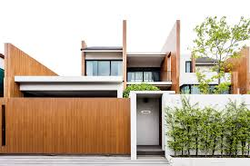 100 Home Design In Thailand Sanambinnam House Archimontage Fields Sophisticated ArchDaily