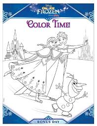 Check Out These Free Printable Disney Frozen Activity Pages Have Fun Coloring With Anna And