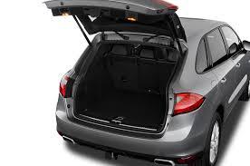 Porsche Cayenne Floor Mats 2013 by 2014 Porsche Cayenne Reviews And Rating Motor Trend