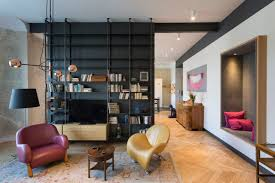 100 Warsaw Apartments A Renovated Apartment In Poland By INDOOR Design Milk
