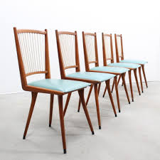 Set Of 5 Vintage Dining Chairs, 1940s | #48794 Art Deco Ding Room Set Walnut French 1940s Renaissance Style Ding Room Ding Room Image Result For Table The Birthday Party Inlaid Mahogany Table With Four Chairs Italy Adams Northwest Estate Sales Auctions Lot 36 I Have A Vintage Solid Mahogany Set That F 298 As Italian Sideboard Vintage Kitchen And Chair In 2019 Retro Kitchen 25 Modern Decorating Ideas Contemporary Heywood Wakefield Fniture Mediguesthouseorg