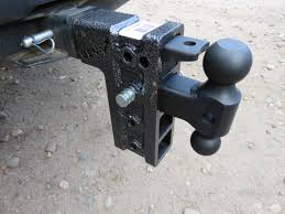 Gen-Y Hitch Heavy Duty Adjustable Drawbar For Today's Powerful ...