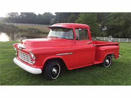 1955 Chevrolet 3100 For Sale | ClassicCars.com | CC-1012115 55 Chevy Truck Frame Off Period Correct Show Vehicle Slackers Cc Chicago Cool Chevy Truck For Sale Popular Concepts Classic Parts 2812592606 Houston Texas 1956 Pickup 1955 Hot Rod Pro Street Project Series 6400 2 Ton Flatbed Talk 12 Pu 2000 By Streetroddingcom New Grant S Price And Release Date All Cadillac Truckdomeus Pick Up Trucks Fs Truckpict4254jpg 59 Custom Rat Rod Shop Not F100 Gmc Youtube Pictures Of Old Trucks Com For Sale