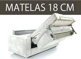 matelas canape convertible canape convertible vrai matelas canape convertible canape lit