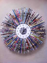 This In My Art Room Rhcom Pin By Maria Fernandez Newspaper Crafts Rolled