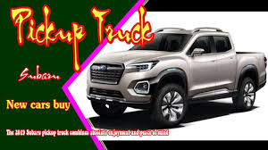 100 Subaru Pickup Trucks 2019 Truck 2019 Subaru Viziv Pickup New Cars Buy