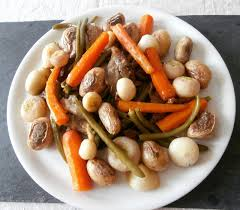 cuisiner navets nouveaux my culinary curriculum poêlée de légumes navets nouveaux