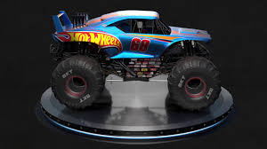 Hot Wheels 68' Monster Jam Truck 360 Turntable Views - YouTube Hot Wheels Monster Jam Mutants Thekidzone Mighty Minis 2 Pack Assortment 600 Pirate Takedown Samko And Miko Toy Warehouse Radical Rescue Epic Adds 1015 2018 Case K Ebay Assorted The Backdraft Diecast Car 919 Zolos Room Giant Fun Rise Of The Trucks Grave Digger Twin Amazoncom Mutt Dalmatian Buy Truck 164 Crushstation Flw87 Review Dan Harga N E A Police Re
